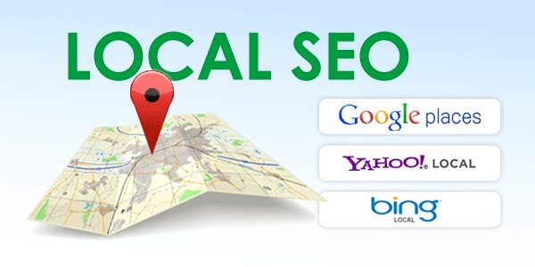 Image result for components of local seo