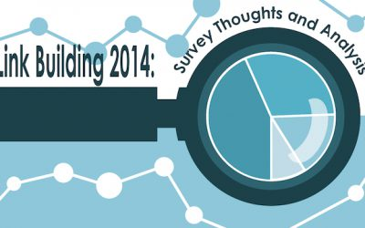 5 Most Important Takeaways From the Link Building Survey 2014