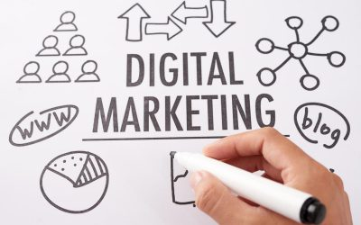 SEO's Role in Your Digital Marketing Strategy